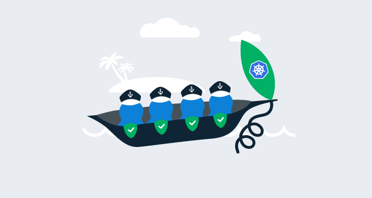 Kubernetes Pod Service Account authentication