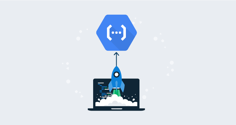 Deploying to Google Cloud Functions