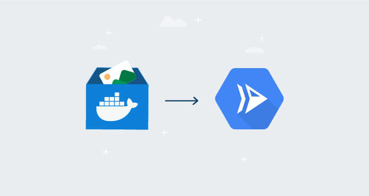 Deploying to Google Cloud Run