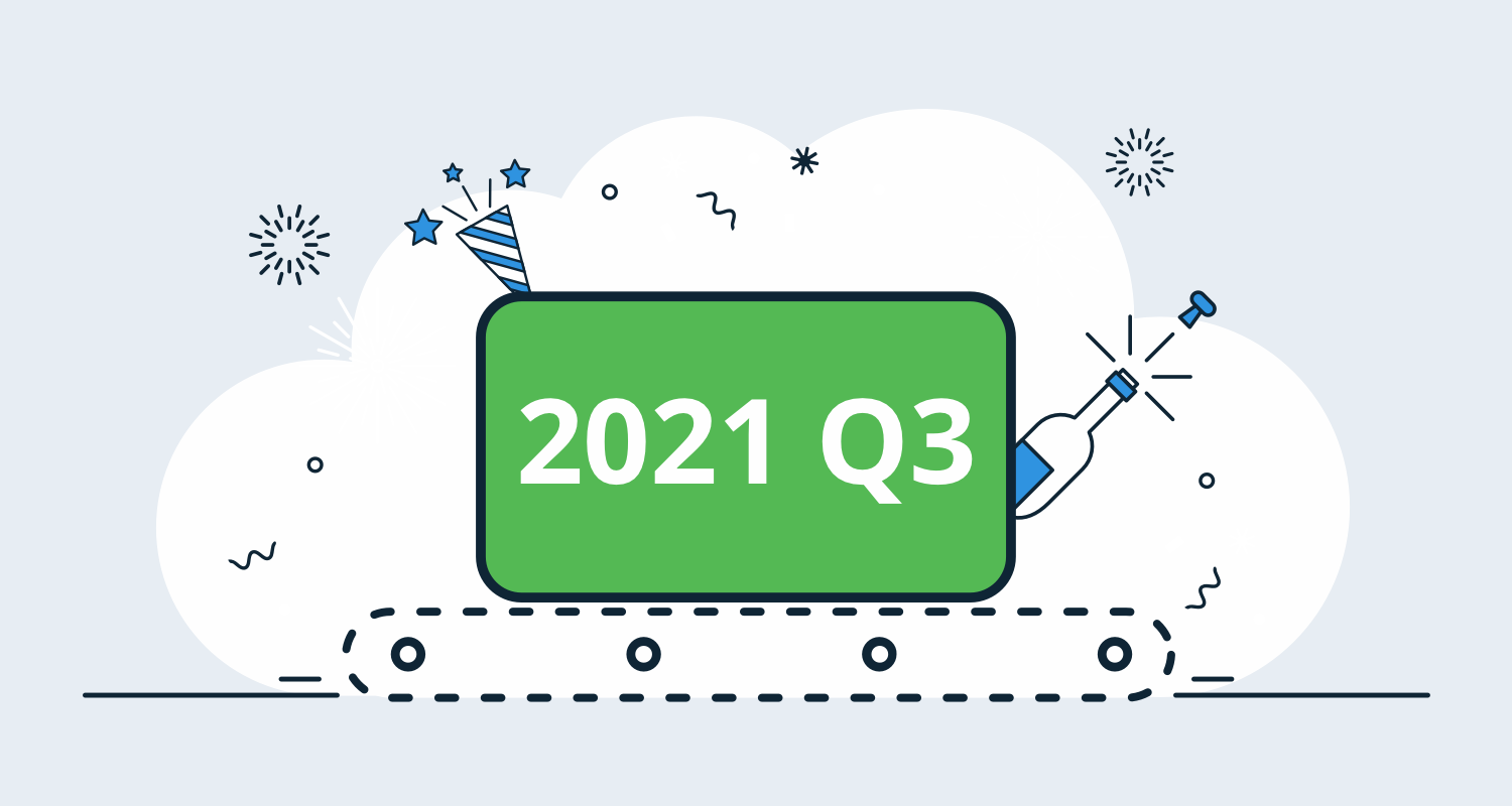 Octopus 2021 Q3: Google Cloud support with centralized Kubernetes deployments and runbooks