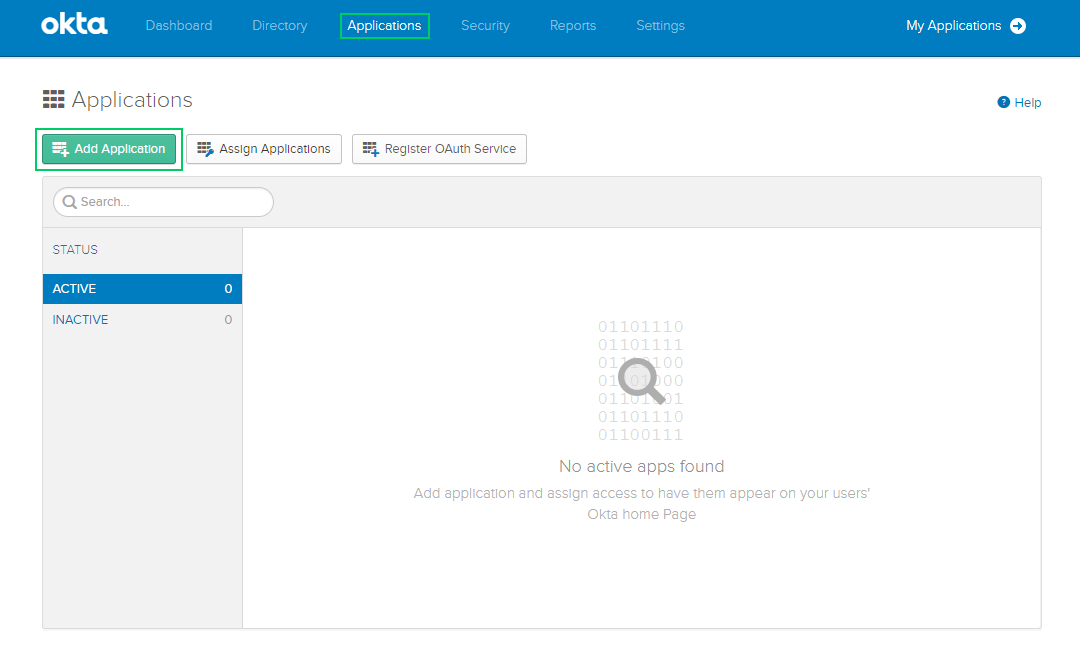 Okta Authentication - Octopus Deploy