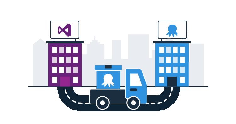 Azure DevOps & Team Foundation Server - Octopus Deploy