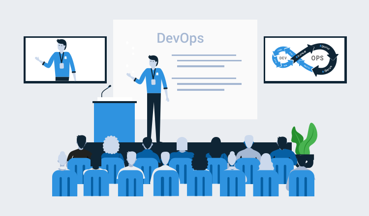 Join us at NDC DevOps 2020!