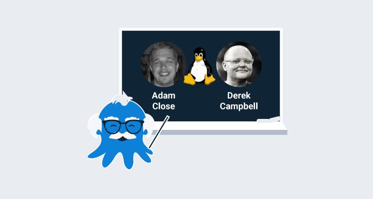Self-hosting Octopus on Linux (EU)