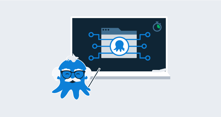 Using the Octopus API to save time by automating repetitive tasks